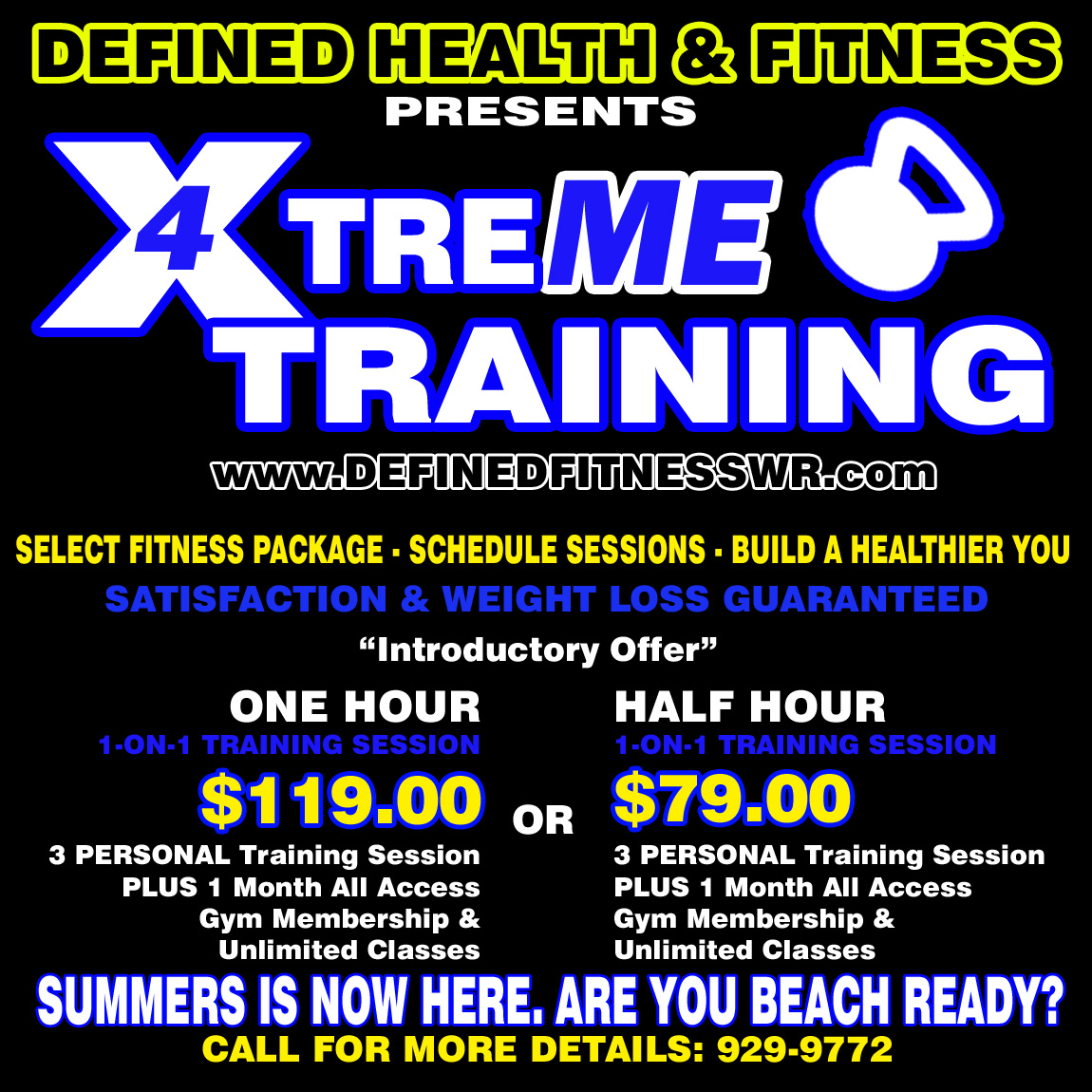 XTREMEorigialTRAINING_JULY copy